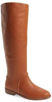 UGG Gracen Knee-High Leather Boot