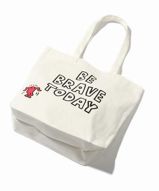 Keith Haring JOINT WORKS tote1
