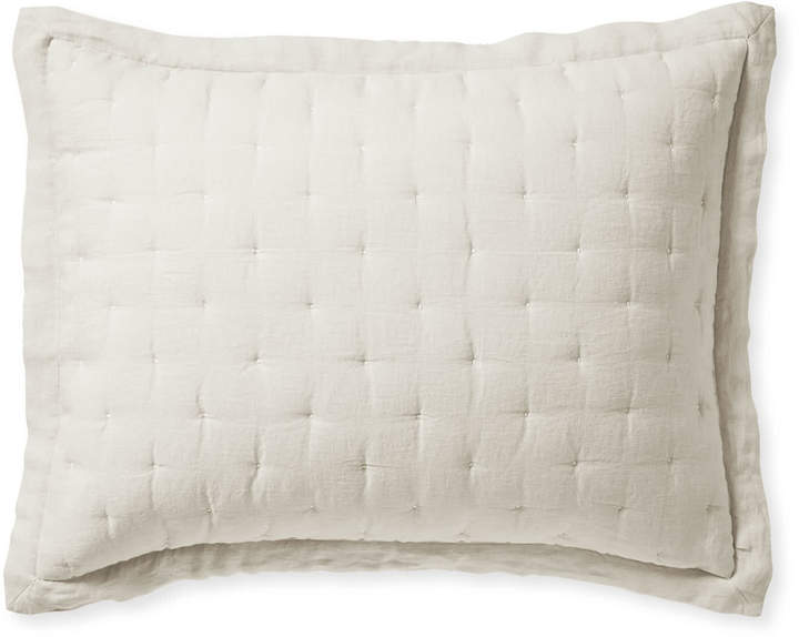 Sutter Quilted Shams