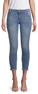 Florence Cropped Jeans
