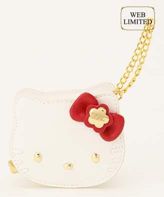 Hello Kitty (ハロー キティ) - TOCCA BAMBINI 【WEB限定/KIDS雑貨】HelloKittyコインケース(C)FDB
