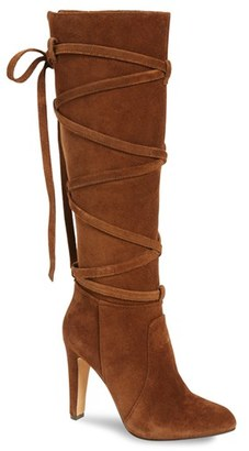 Women's Vince Camuto 'Millay' Knee High Boot $168.95 thestylecure.com