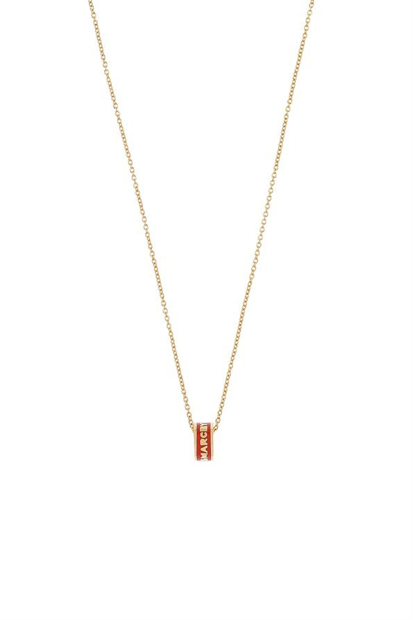 Marc by Marc Jacobs Delicate Sweetie Pendant