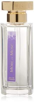L'Artisan Parfumeur Mure Et Musc Eau De Toilette Spray (New Packaging)