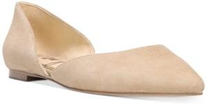 Sam Edelman Rodney d'Orsay Flats Women's Shoes
