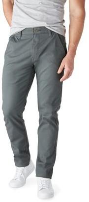 Levi's Men's Action Slim Jeans