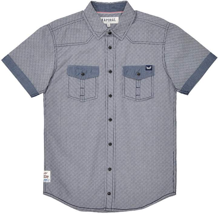 5 Short-Sleeved Shirt