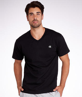 Champion Cotton Jersey T-Shirt, Activewear - Men's