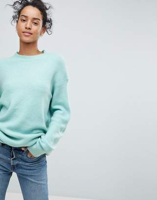 Asos Chunky Oversized Sweater