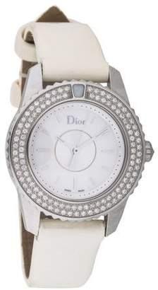 Christian Dior Christal Watch