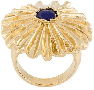Aurelie Bidermann Sofia ring