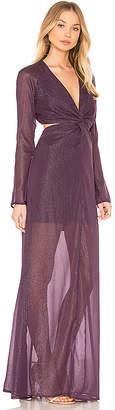 The Jetset Diaries Shiva Maxi Dress