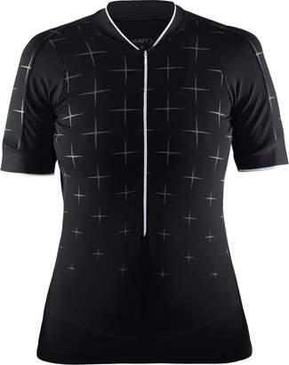Craft Belle Glow Jersey - Short Sleeve - Women's