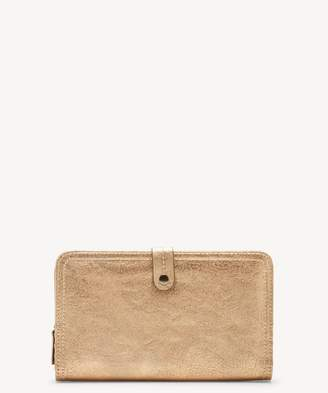 Sole Society Travel Wallet Faux Leather Travel Wallet