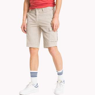 Tommy Hilfiger Fitted Cargo Short