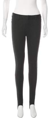 Vince Mid-Rise Stirrup Leggings w/ Tags