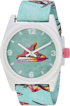 Neff Daily Analog Watches – Quartz Movement Waterproof Watch – Sport Watches for Men & Women