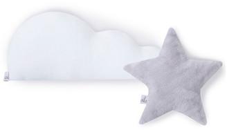 Oilo Studio Star and Cloud Dream Pillow Set