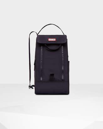 Hunter Nylon Short Boot Bag