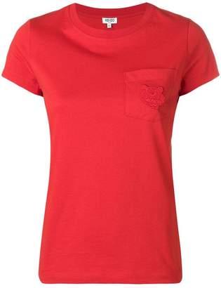 Kenzo short sleeved T-shirt