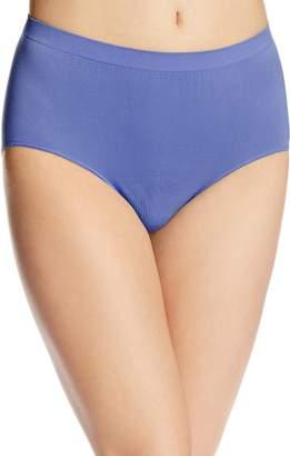 Bali Women's Microfiber Brief Panty