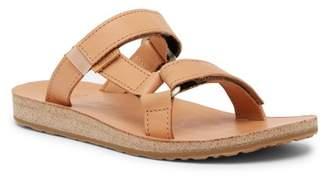 Teva Universal Slide Leather Sandal