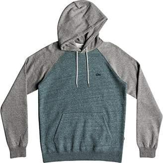 Quiksilver Men's Everyday Hood Fleece Top