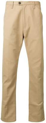 Fortela straight-leg trousers