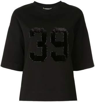 Muveil 39 shortsleeved T-shirt