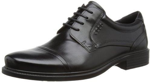 Ecco Men's Dublin Cap-Toe Derby Shoe