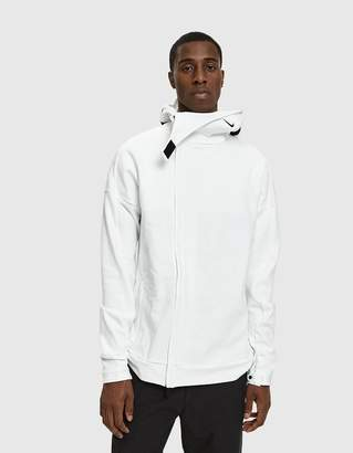 Nike AAE 2.0 Hoodie in Summit White/Black