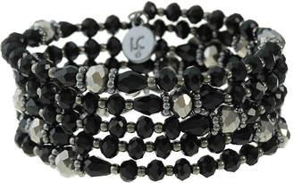 Liz Claiborne Beaded Bracelet