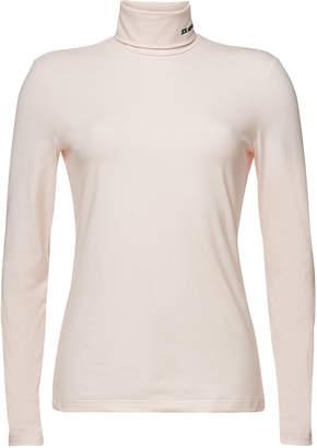 Calvin Klein Cotton Turtleneck Pullover