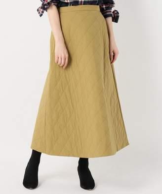 Limitless Luxury (リミットレス ラグジュアリー) - Limitless Luxury キルティングスカート