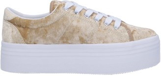 Jeffrey Campbell Low-tops & sneakers - Item 11465653GU