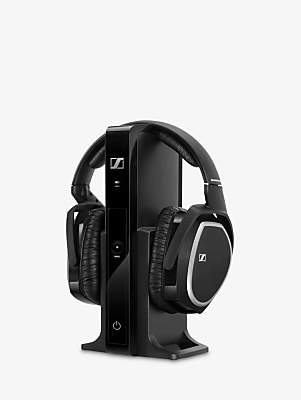 Sennheiser RS165 Wireless Over Ear Digital Headphones