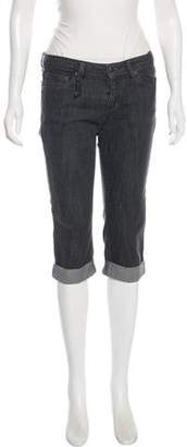 Marc by Marc Jacobs Mid-Rise Cropped Jeans w/ Tags