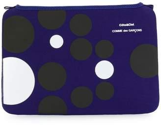 Comme des Garcons (コム デ ギャルソン) - Comme Des Garçons Wallet Macbook Air 11 ケース