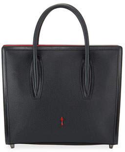 Christian Louboutin Paloma Mini Calf Empire Tote Bag