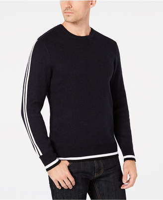INC International Concepts I.n.c. Men's Stripe Sweater
