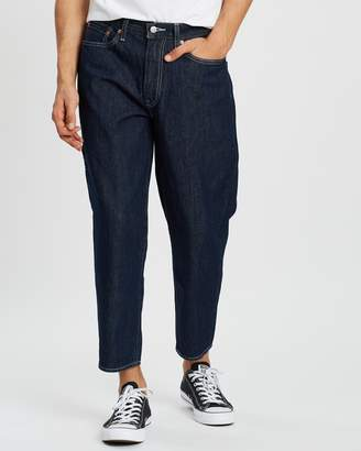 Levi's 562 Loose Taper Utility Jeans