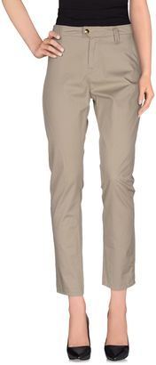 CYCLE Casual pants $159 thestylecure.com