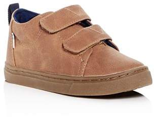 Toms Boys' Lenny Mid Top Sneakers - Baby, Walker, Toddler