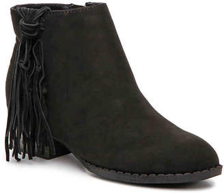 Dolce Vita Jacobs Toddler & Youth Boot - Girl's