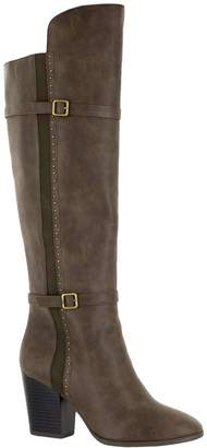 Easy Street Shoes Heeled Tall Boots - Melrose