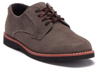 Florsheim Kearny II Jr. Suede Oxford (Little Kid & Big Kid)