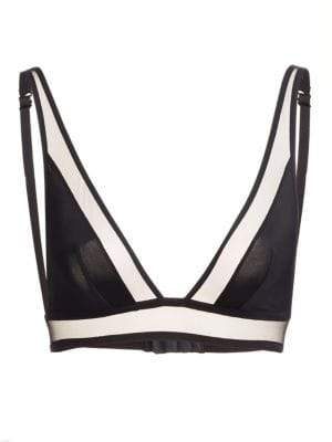 Addiction Nouvelle Lingerie Wireless Triangle Bra