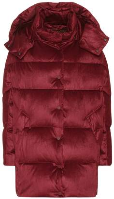 Woolrich Exclusive to Mytheresa down coat