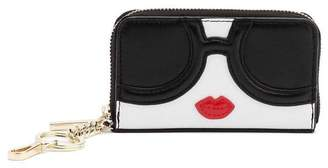 Alice + Olivia (アリス オリビア) - Staceface Small Wallet