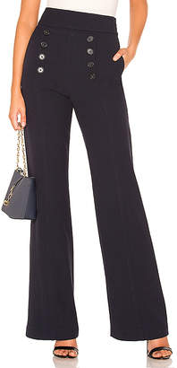 2b3b5e9d7abd Joie Blue Trousers For Women - ShopStyle Canada